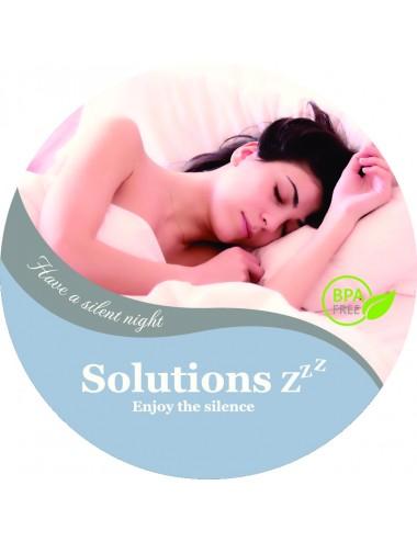 Solutions ZZZ, la marque qui vous aide à retrouver un sommeil récupérateur